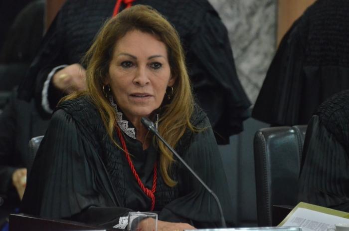 Para a desembargadora Nelma Sarney  ficou provado que o ex-prefeito deixou de prestar contas (Foto: Ribamar Pinheiro)