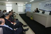 Enfermeira Edith Maria Barbosa Ramos, presidente da Comissão de Bioética e Biodireito do Conselho Seccional da OAB/MA