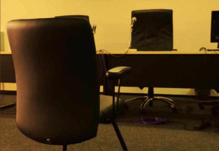 As sessões começam às 8h30, nos salões localizados no primeiro andar do Fórum do Calhau.