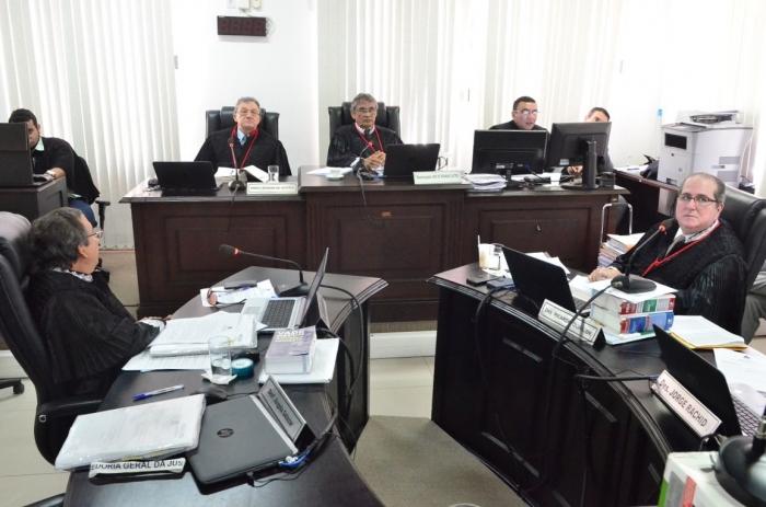 5ª Câmara Cível manteve decisão do 1º Grau. Foto: Ribamar Pinheiro/ Arquivo TJMA