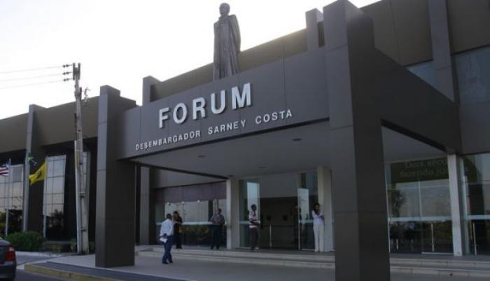 Fórum Des. Sarney Costa, em São Luís.