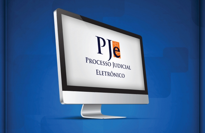 A implantação do PJe na Vara não inclui a desmaterialização dos processos que tramitam em suporte físico (Foto: Ribamar Pinheiro)