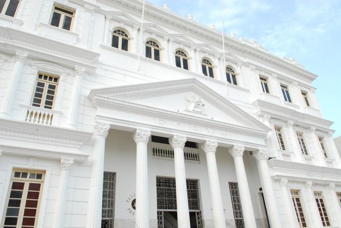 A medida seguiu a Resolução n° 41/2017 do Tribunal de Justiça do Maranhão (Foto: Ribamar Pinheiro)
