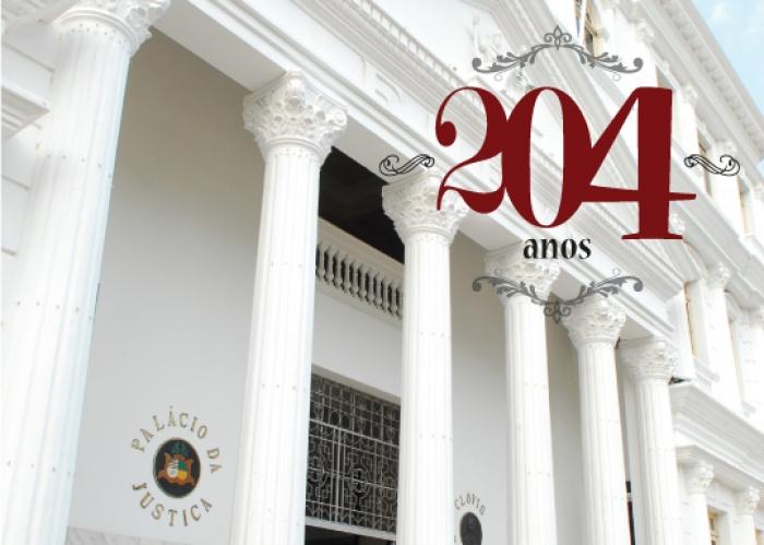 Na solenidade, magistrados, servidores, autoridades e personalidades que contribuíram com a Justiça serão homenageados