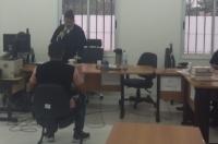 Cynara Freire realiza júri em Santa Helena