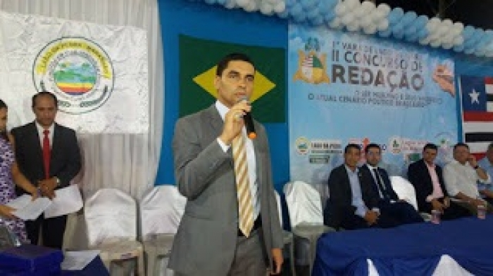 Juiz Marcelo Farias