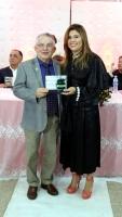 Desembargador Marcelino Everton recebeu homenagem dos juízes de Pedreiras.