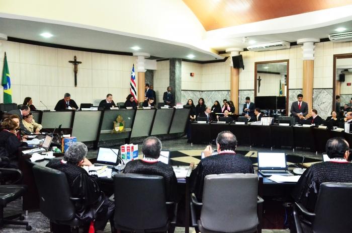 TJ - Ma: Turmas Recursais de Bacabal, Imperatriz e Caxias têm novos membros