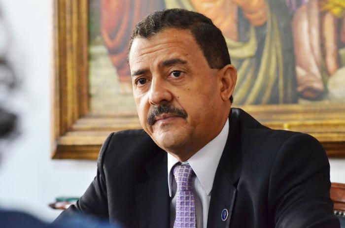 Presidente do TJMA defende métodos alternativos para reduzir litígios na Justiça (Foto: Ribamar Pinheiro)