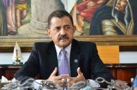 O presidente do TJMA disse que reconhece o empenho dos magistrados (Foto: Ribamar Pinheiro)