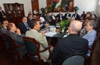O presidente do TJMA afirmou querer uma gestão compartilhada (Foto: Ribamar Pinheiro)