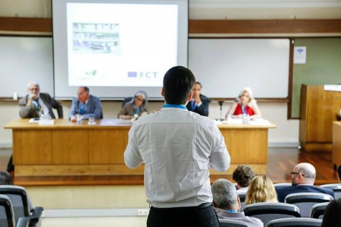 Foto: Arquivo Universidade Portucalense (UPT)