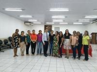 Dia da Mulher em Codó teve homenagem da Diretoria do Fórum.