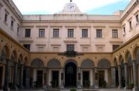 Universidade de Palermo (Sicília - Itália)