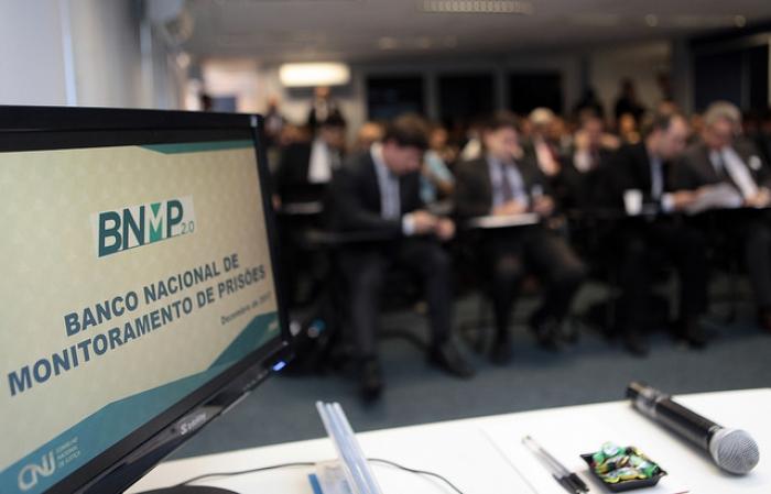 BNMP 2.0 está sendo implantado em todo o país. Foto: Agência CNJ de Notícias