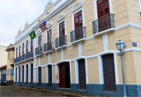 Sede da Corregedoria Geral da Justiça do Maranhão. (Foto: Ribamar Pinheiro/TJMA).