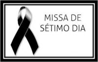 A missa será celebrada na Igreja Santo Antonio, Centro de São Luis