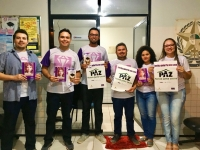 Juiz e servidores de Igarapé Grande promoveram ações de orientação