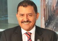 Presidente do TJMA, desembargador Joaquim Figueiredo autorizou a antecipação salarial. (Foto: Ribamar Pinheiro)