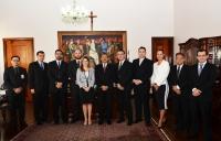 Presidente do TJMA disse que a nomeação de novos magistrados é importante para o Poder Judiciário e para a sociedade (Foto: Ribamar Pinheiro)