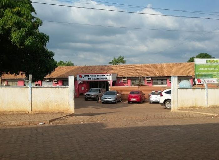 Hospital Municipal de Açailândia