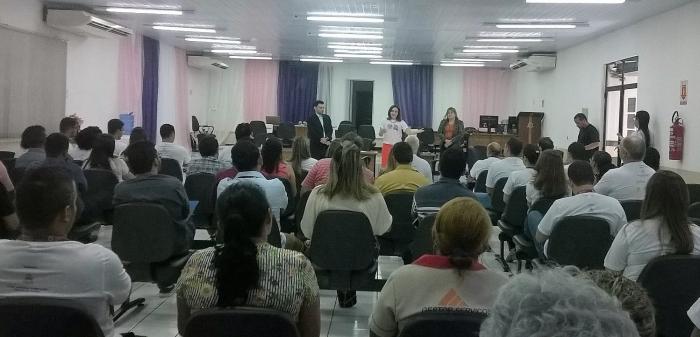 A Ação de Qualidade de Vida já contemplou 14 comarcas do Maranhão. (Foto: Arquivo Pessoal)