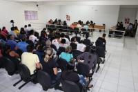 Conselho de Sentença declarou os acusados culpados pelos crimes