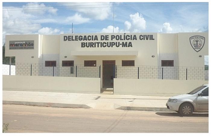 Delegacia de Buriticupu