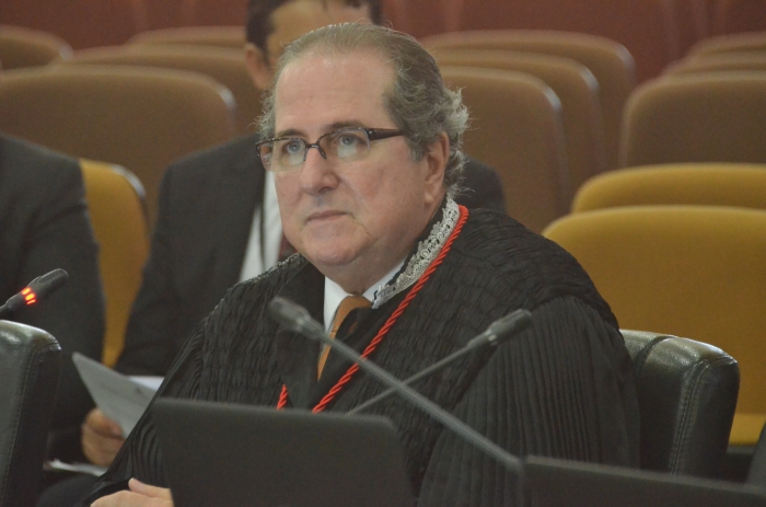 Desembargador Ricardo Duailibe (Foto: Ribamar Pinheiro)