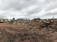 Lixão do Iguaíba