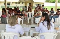 ENTREGA DE REGISTROS EM RIBAMAR (FOTOS RIBAMAR PINHEIRO)