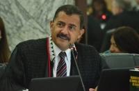O desembargador Joaquim Figueiredo apontou significativos avanços institucionais em 2018