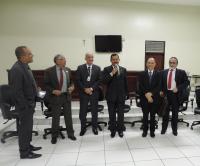 Audiência Pública promovida pela mesa Diretora em Imperatriz/MA