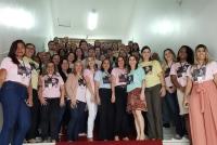 Servidores atuam como voluntários e multiplicadores da Campanha