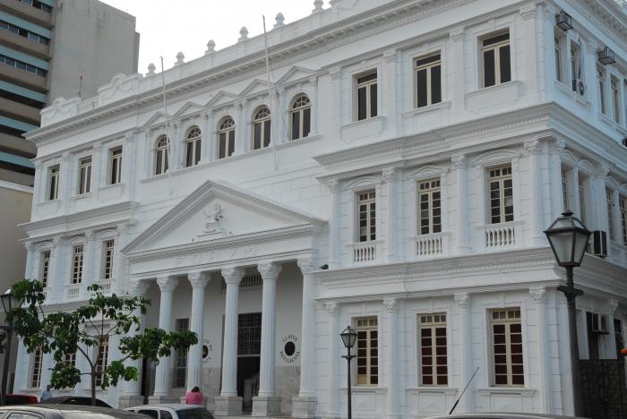 O Poder Judiciário do Maranhão alcançou o percentual médio de 84,45% no cumprimento da Meta 1 do CNJ (Foto: Ribamar Pinheiro)