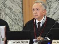 Desembargador Vicente de Paula (Foto: Ribamar Pinheiro)