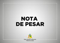 O presidente do TJMA lamentou o falecimento da senhora Maria Costa Ribeiro, mãe do juiz Lucas Ribeiro