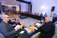 Plenária do Encoge aconteceu na Escola Pernambucana de Magistratura (Fotos: TJPE)
