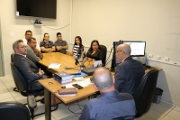 Advogados de Vargem Grande e região apresentaram demandas sobre os serviços judiciários