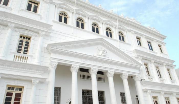 O atendendimento ao publico pelo ministro será feito das 10h30 às 12h30, no 2º andar do edifício-sede do TJMA.