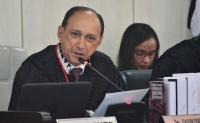 Des. Lourival Serejo é o presidente da Turma de Uniformização do Sistema de Juizados Especiais do Maranhão. Foto: Arquivo TJMA