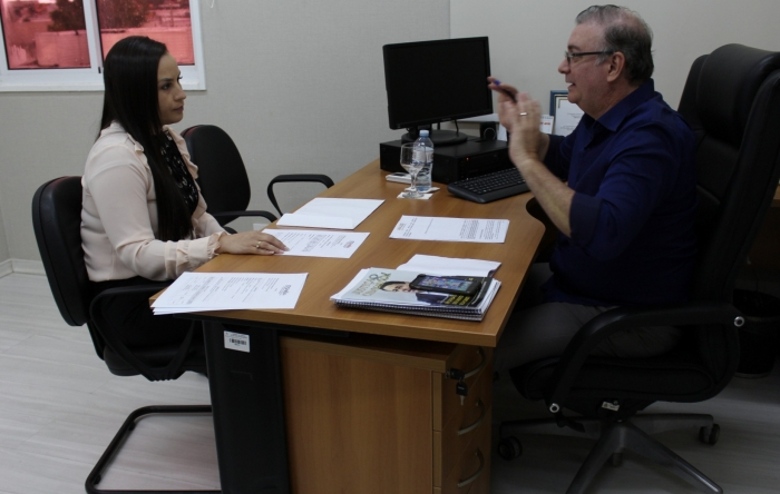 Representante da Anajud reafirmou parceria com a ESMAM
