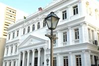 Alteração no Plano de Cargos e Carreiras foi aprovada na sessão extraordinária realizada nessa segunda-feira (15), no TJMA. Foto: Ribamar Pinheiro/ Arquivo TJMA