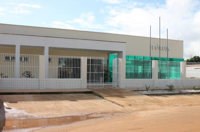 Fórum de Buriticupu