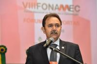 Juiz do TJMA é o novo presidente do Fonamec. Foto: Divulgação