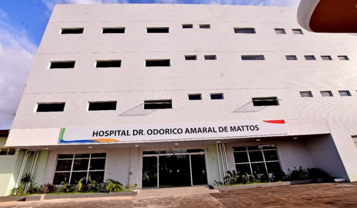 Hospital da Criança