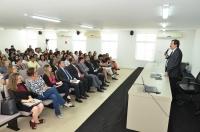 Juiz Jayme de Oliveira, conselheiro do Instituto Innovare (Foto: Ribamar Pinheiro)