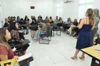 O curso oferece embasamento teórico e prático (Foto: Ribamar Pinheiro)