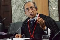 O desembargador Raimundo Barros é o relator do processo (Foto: Ribamar Pinheiro)