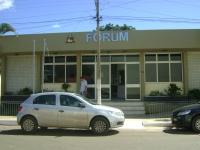 Forum de Esperantinópolis